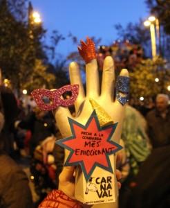 carnaval intercultural